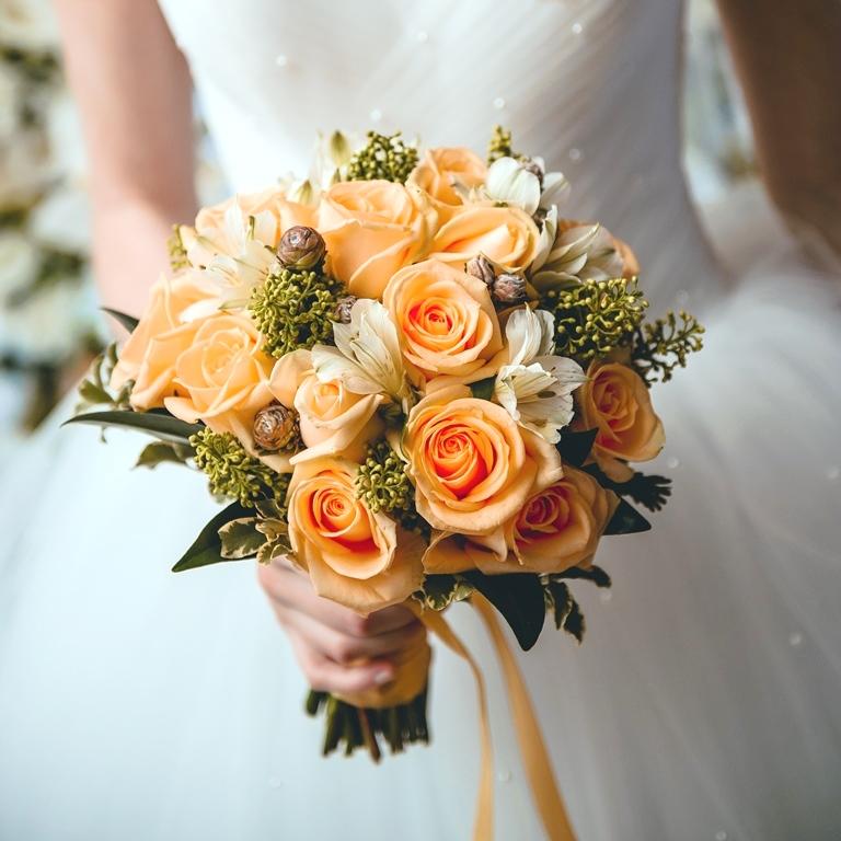 Цветы, подскажите где заказать свадебный букет в волгограде